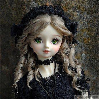 Cool Dp Stylish Dolls