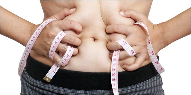 """Demi """"Empat Jengkal"""", Ini 4 Cara Mencegah Obesitas"""