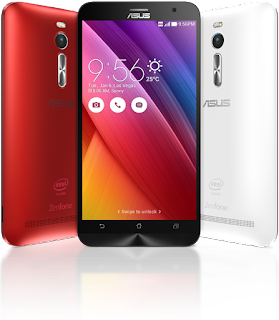 Firmware Asus Zenfone 2 Z00WD _ ZE550KL