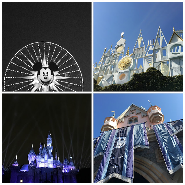 Disneyland's 60th Anniversary