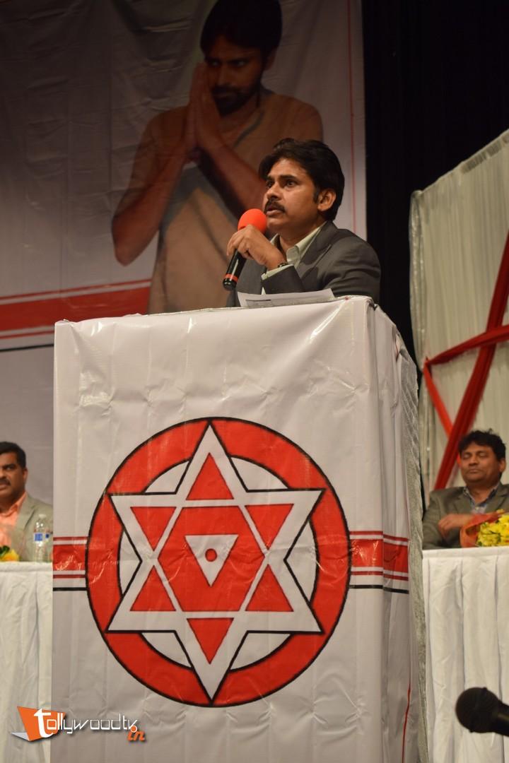 Pawan Kalyan Speech at Nashua stills-HQ-Photo-14