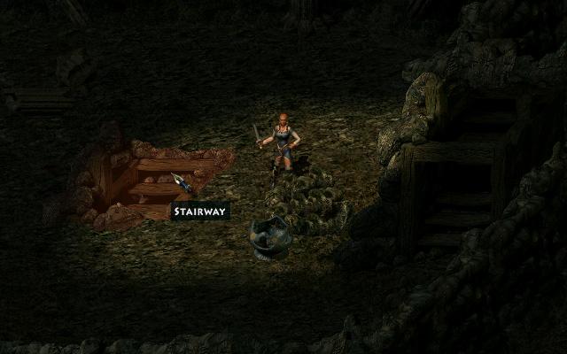 Super Adventures in Gaming: Divine Divinity (PC)