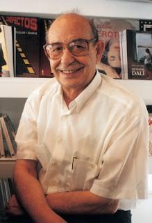 Rafael Andolz Canela, aragonés