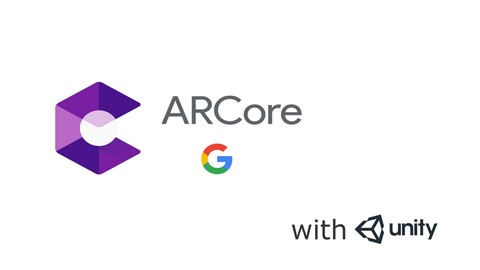 ARCore in UNITY 3D Free Version