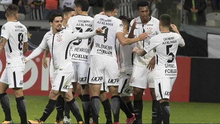 ea23e91c5a Corinthians supera Atlético-MG no Mineirão e segue líder e invicto ...