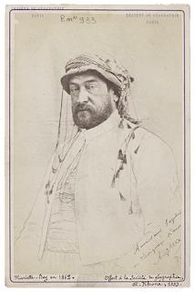 Mariette Pasha