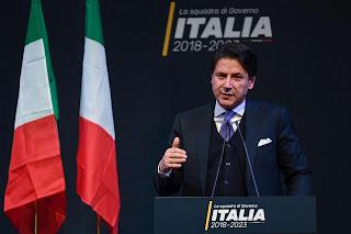 L'Europa Non Dovrebbe Esprimere Giudizi sull'Italia?