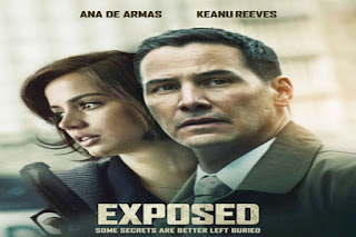 Sinopsis Exposed (2016)