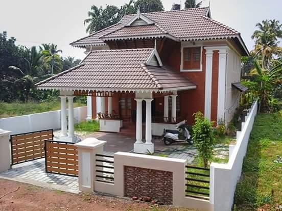 Banglo Ala Kampung Gitu