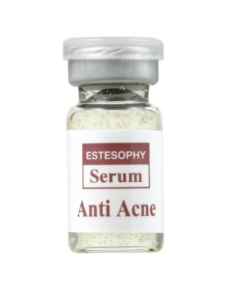 Serum tái tạo tế bào da tổn thương và chống mụn