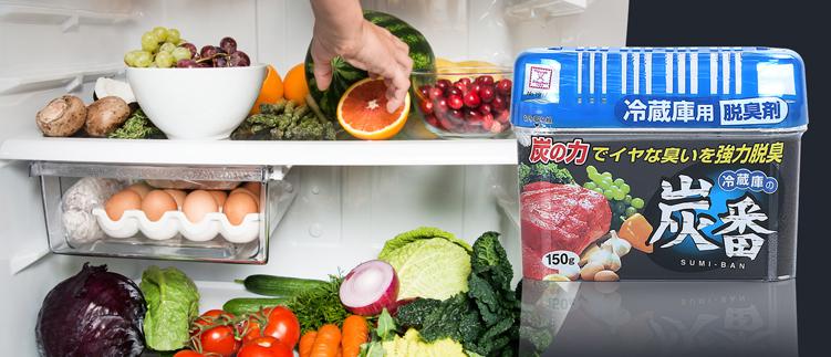 6 cách khử mùi hôi tủ lạnh để đón người yêu