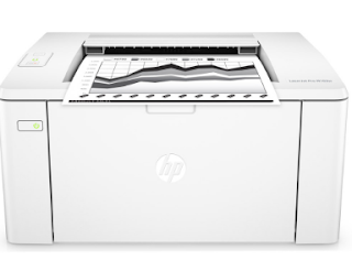 HP LaserJet M132A Driver Free Download