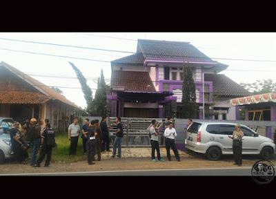 Rumah Bupati Subang, Ojang Sohandi