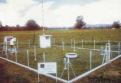 e324f5466 Instrumentos meteorológicos - Meteorología RD