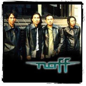 Naff - Tak Seindah Cinta Yang Semestinya ( Karaoke )