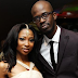 Enhle's powerful message to Black Coffee #simplylove