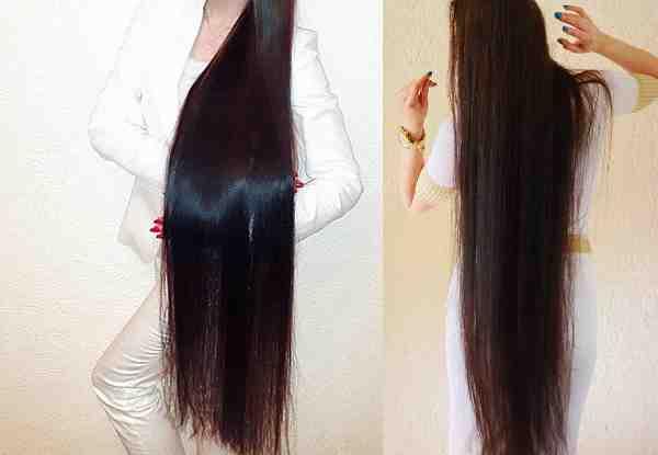 تجربتي مع زيت الخروع لتطويل الشعر