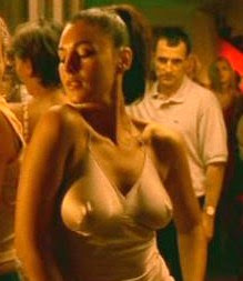 Hungarian porn movie scene 5
