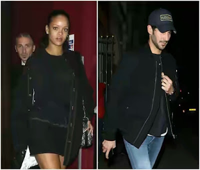 wp 1506769071149 - GLOBAL: Rihanna stepped out on a date with her billionaire boyfriend Hassan Jameel