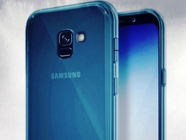 Samsung Galaxy A5 2018 Photo - 1