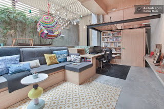 Airbnb, Singapore