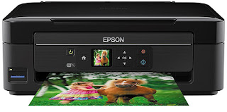 Epson Expression Home XP-322 Drivers Download