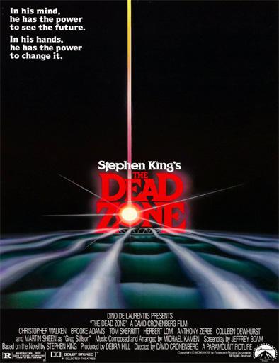 Ver La zona muerta (The Dead Zone) (1983) Online