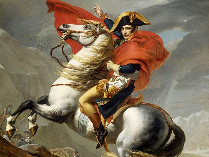 Família Bonaparte | França