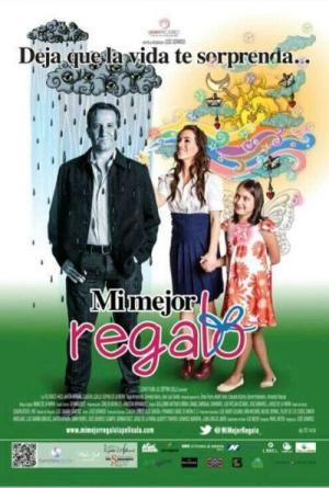 MI MEJOR REGALO (2013) Ver Online - Español latino