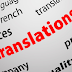 Professional translation services of Online Translation