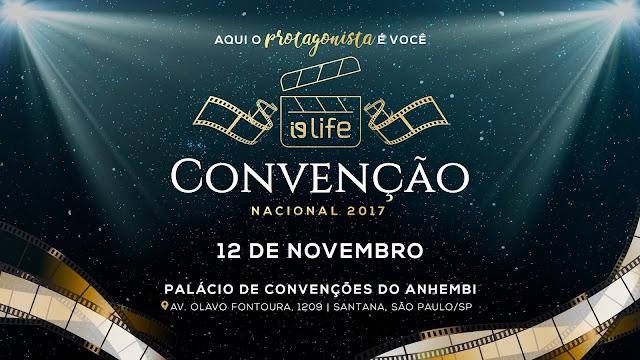 Convenção i9life