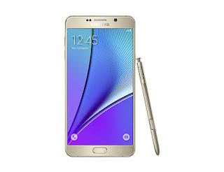 تعريب جهاز Galaxy Note5 SM-N920S 7.0