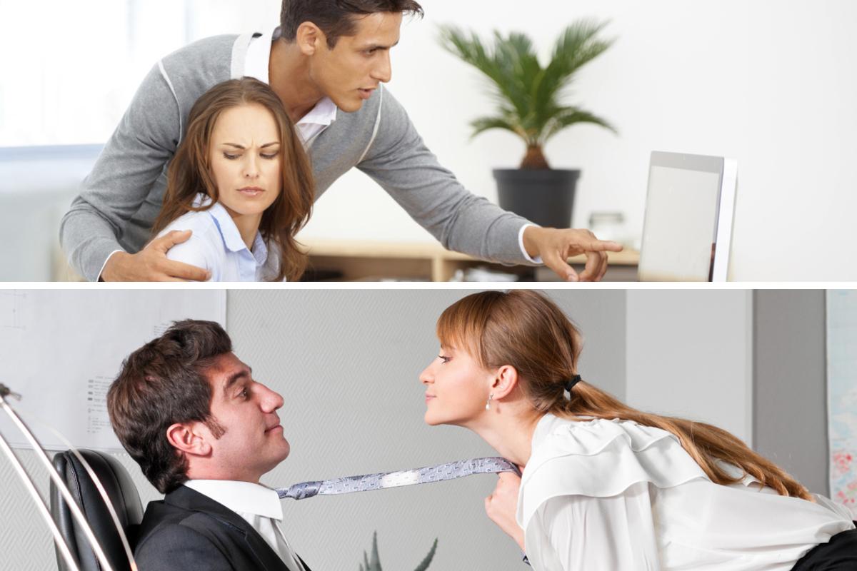 Σεξουαλική εργασία και dating