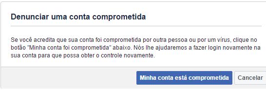 Como recuperar a conta do facebook Hackeada