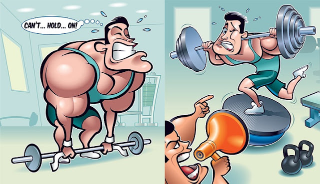 3 Most Dangerous Bodybuilding Mistakes