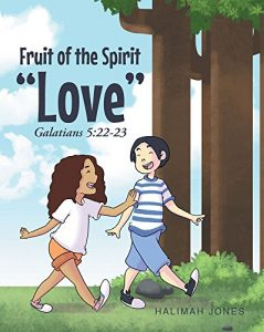 "Fruit of the Spirit ""Love"""