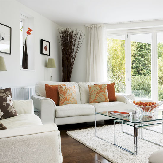 Interior Bring Your Home Cohesive And Sophisticated Look: New Home Interior Design: May 2011
