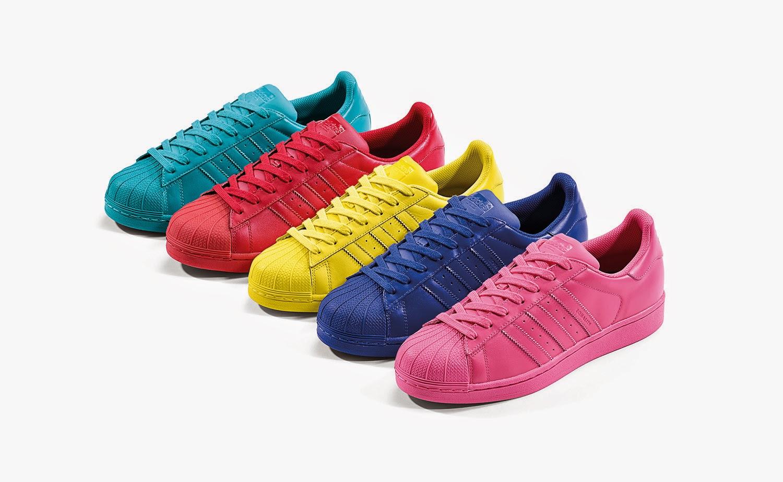 6bda5220b Adidas Superstar Pastel Color herbusinessuk.co.uk