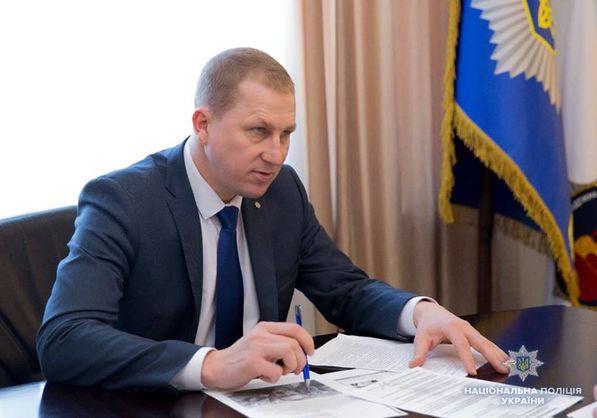 Аброськін повідомив деталі інциденту з гранатою в Івано-Франківській області