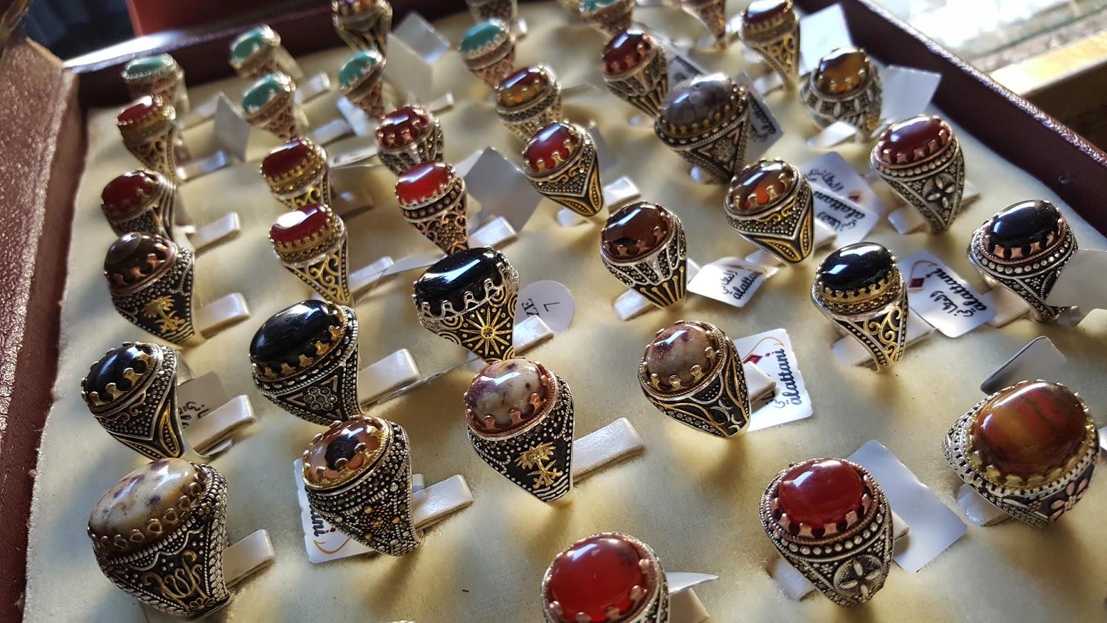 Bildergebnis für جلب الحبيب بالخاتم الفضة