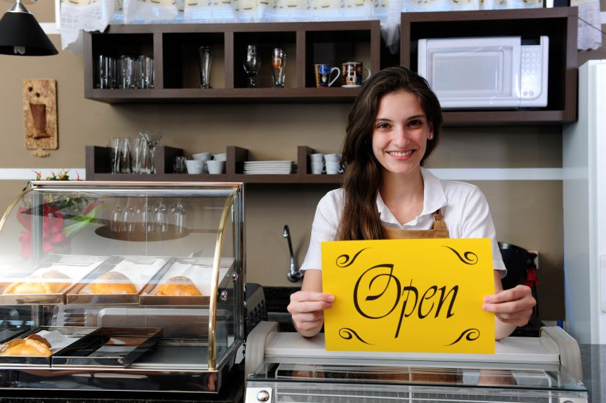 Get Insurance for Small Business
