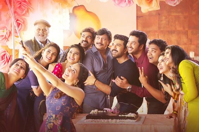 Vinaya-Vidheya-Rama-Movie-New-Photoshoot-2019