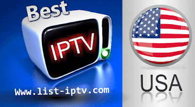 IPTV Usa M3u Playlist 2019 IPTV Free Download