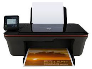 Image HP Deskjet 3056A Printer