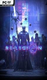 Re Legion - Re Legion-CODEX