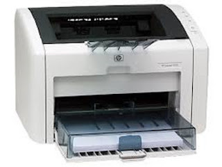Picture HP LaserJet 1022 Printer