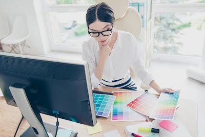 4 Tips Memilih Desainer Grafis Yang Tepat
