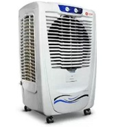 Orient Electric Snowbreeze Super CD5002B 50-Litre Air Cooler (White)