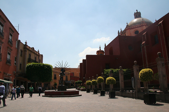 Patrimonio De La Humanidad Zona De Monumentos Hist 243 Ricos