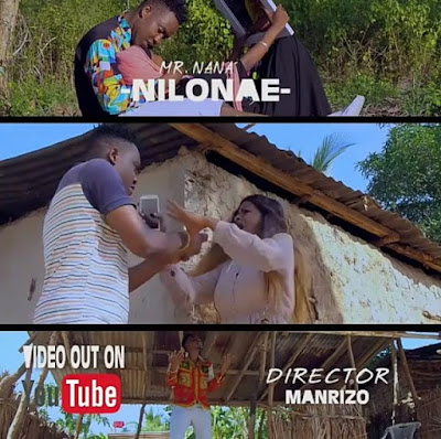 VIDEO MR NANA - NILONAE